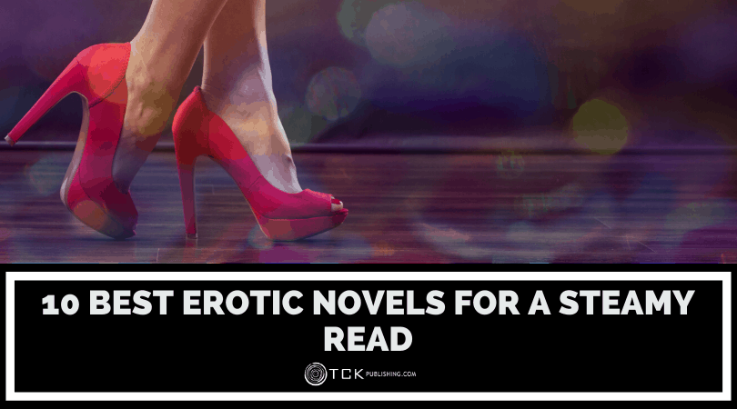 10 Best Erotic Novels for a Steamy Read (Updated for 2019) Image
