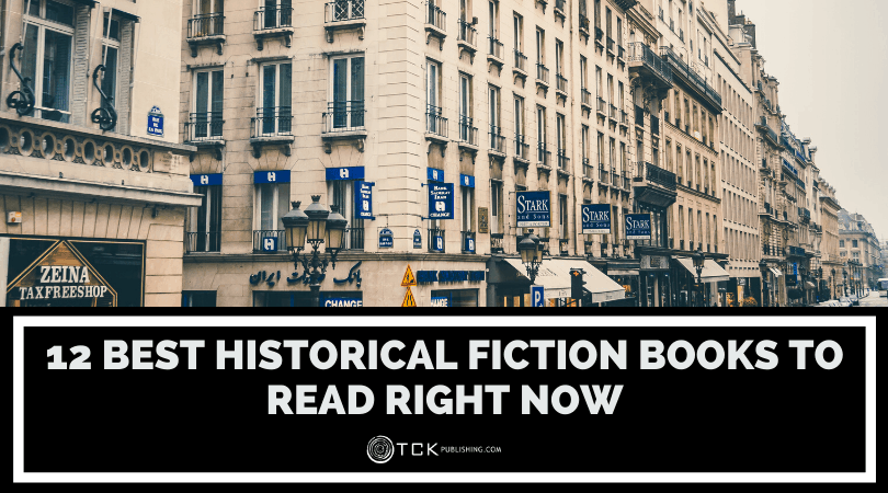 12 Best Historical Fiction Books to Read Right Now Image