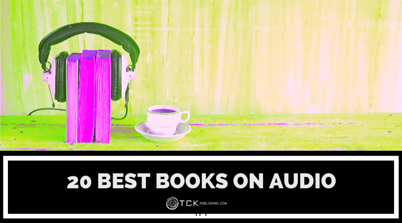 20 Best Books on Audio: Listen to Your Favorite Reads Image