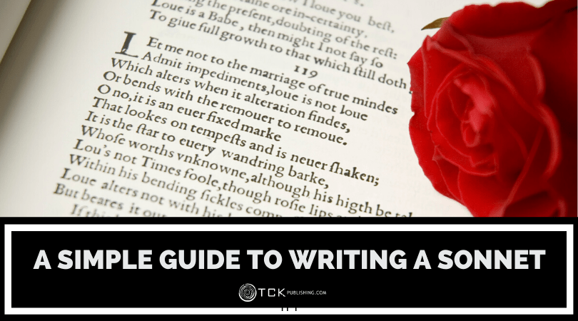 How to Write a Sonnet: Tips and Examples