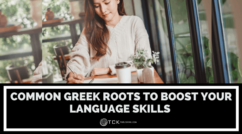 Common Greek Roots to Boost Your Language Skills and Expand Your Vocabulary Image
