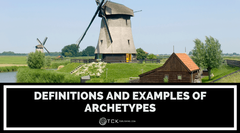 Archetypes: Definitions and Examples from Literature Image