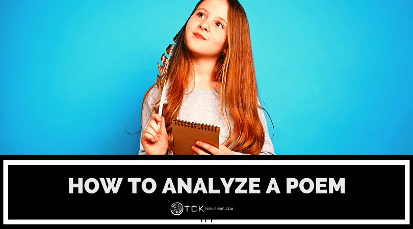 How to Analyze a Poem: 8 Tips for Understanding Poetry Image