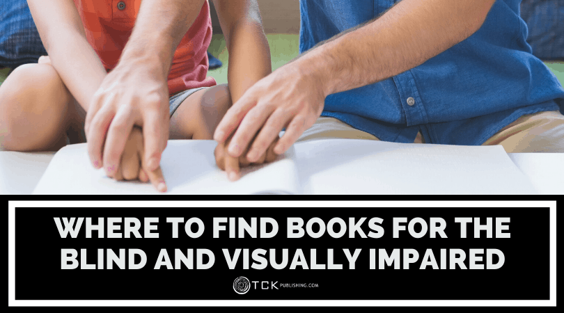 Braille Books: Where to Find Books for the Blind and Visually Impaired Image