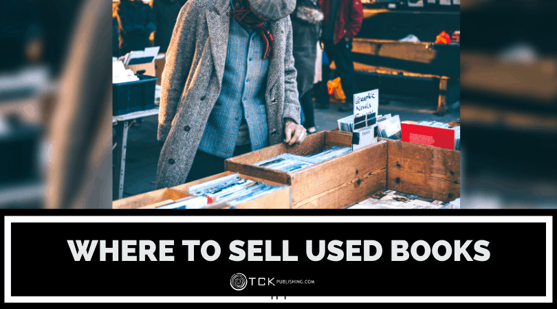 Where to Sell Used Books: Sites and Stores That Will Give You Cash for Your Books