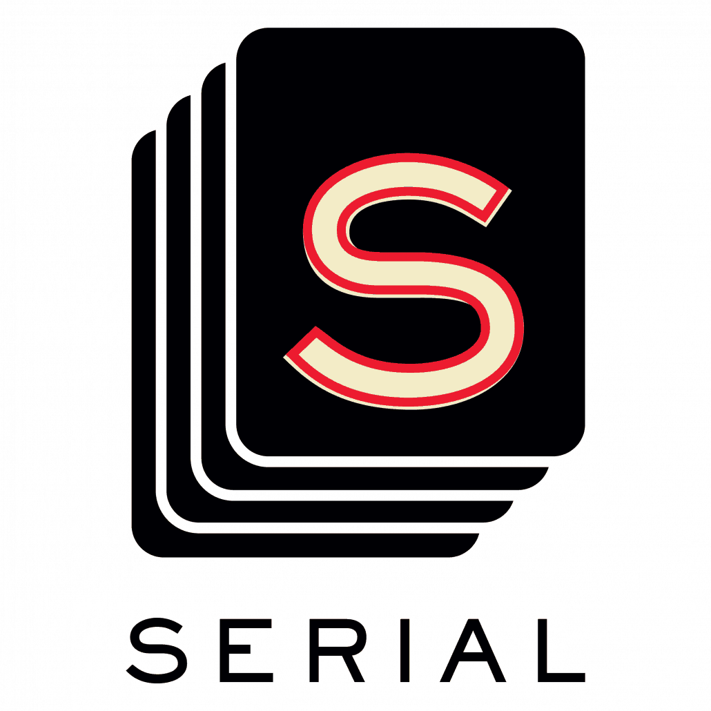 serial podcast image