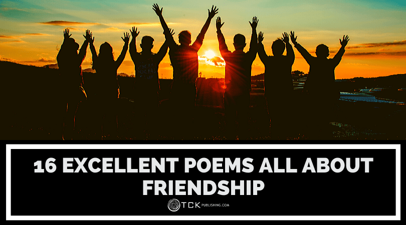 16 Excellent Poems All about Friendship Image