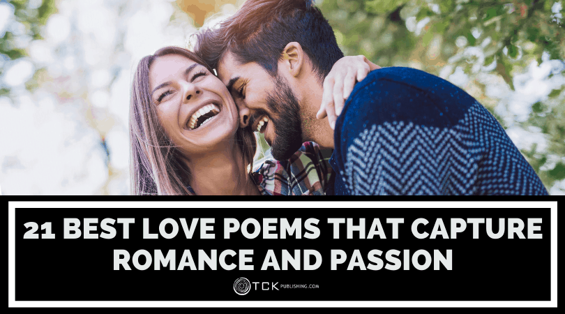 21 Best Love Poems That Capture Romance and Passion Image