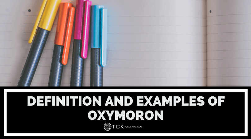 What Is an Oxymoron? Definition and Examples
