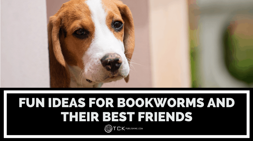 100 Literary Dog Names: Fun Ideas for Bookworms and Their Best Friends
