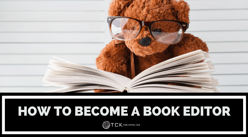 How to Become a Book Editor: Everything You Need to Know Image