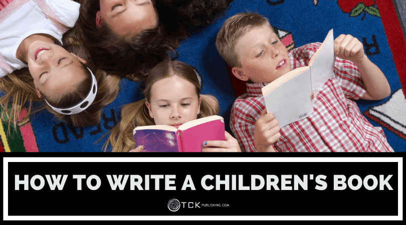 How to Write a Children's Book: Tips on Length, Illustrations, and More Image