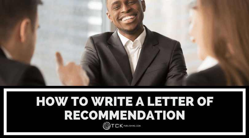 How to Write a Letter of Recommendation: Tips and Examples Image