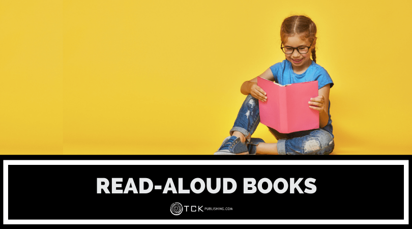 Read-Aloud Books: The Best Websites for Kids Image