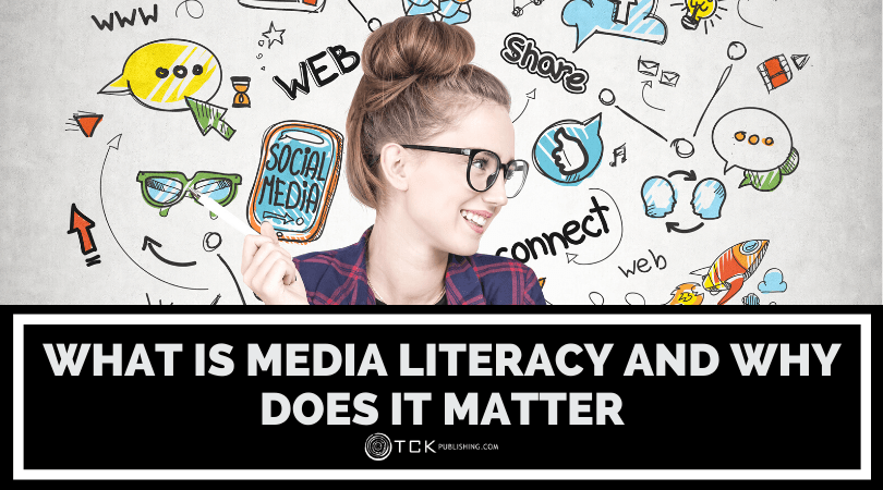 What Is Media Literacy and Why Does It Matter? Image