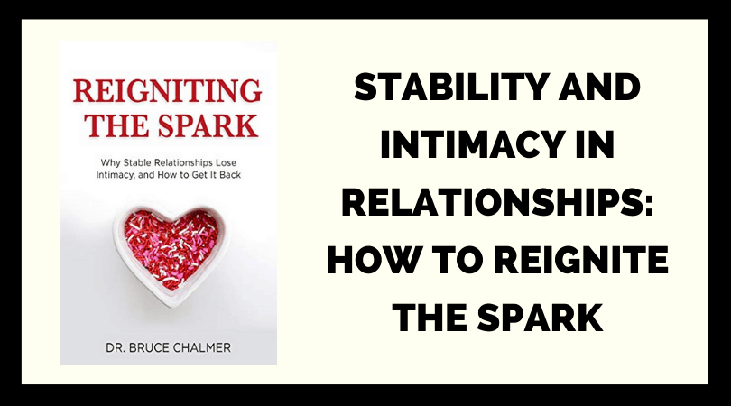 Stability and Intimacy in Relationships: How to Reignite the Spark Image