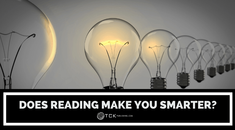 Does Reading Make You Smarter? How Picking Up More Books Does Your Brain Good