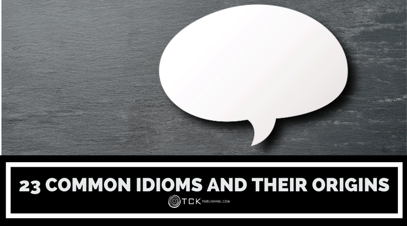common idioms header image