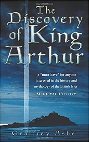 discovery of king arthur cover image
