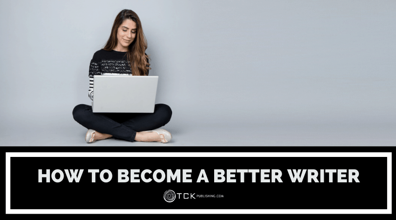 how to become a better writer header image
