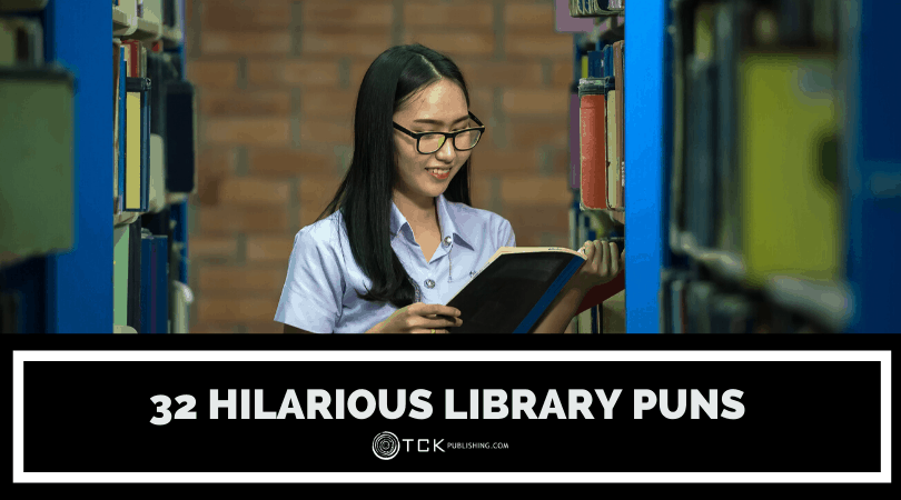 32 Hilarious Library Puns to Brighten Your Day