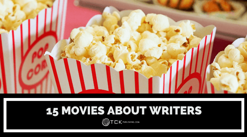 movies about writers header image