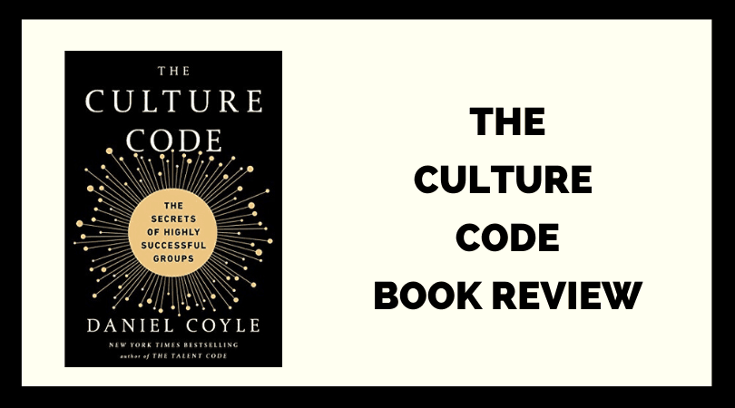 culture code review header image