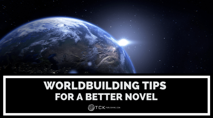 worldbuilding tips blog post image