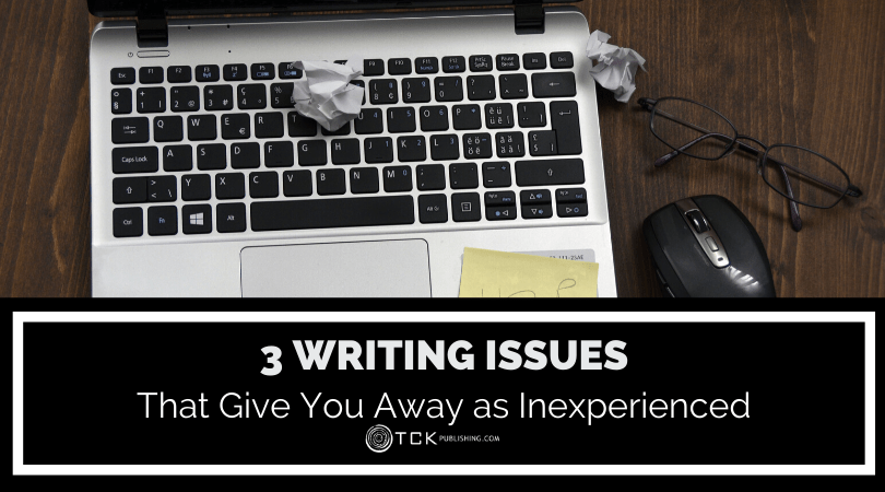 writing issues header image