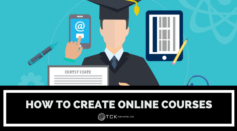 how to create online courses header image