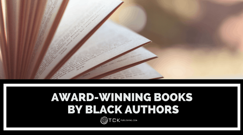 books by black authors header image