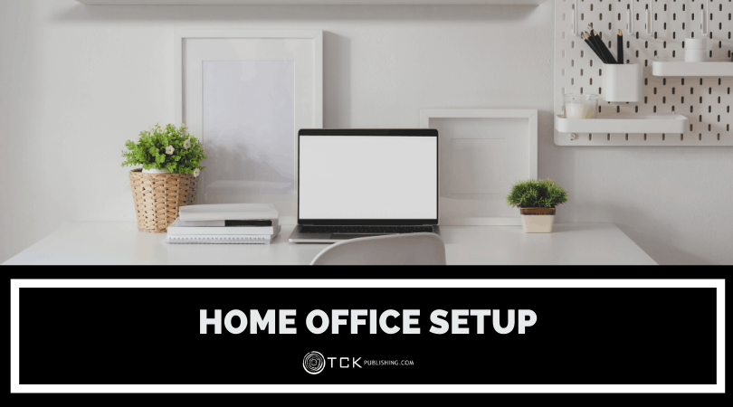 Home Office Setup: How to Make the Most of Your Space
