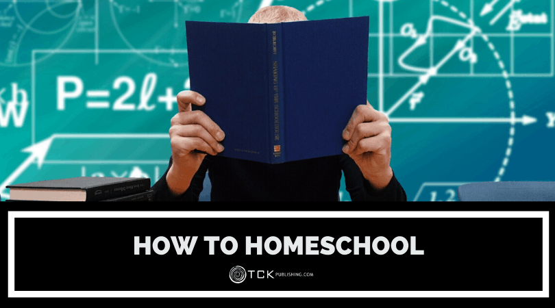 how to homeschool header image