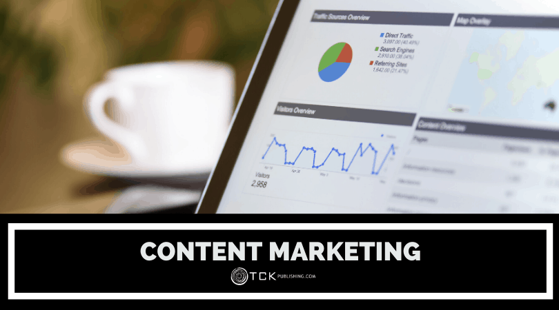 content marketing header image