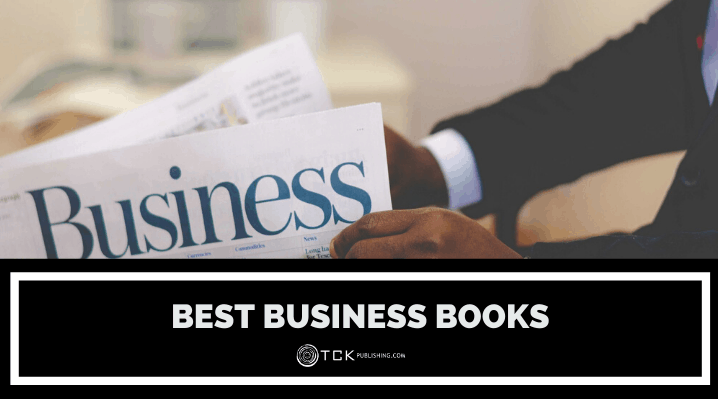 best business books header image