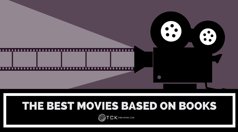best movies based on books header image