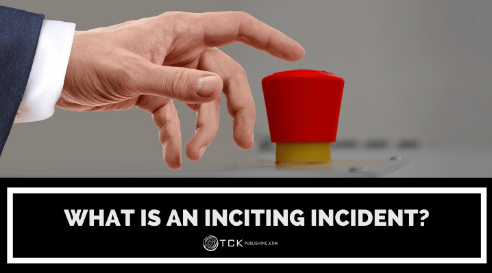 inciting incident header image