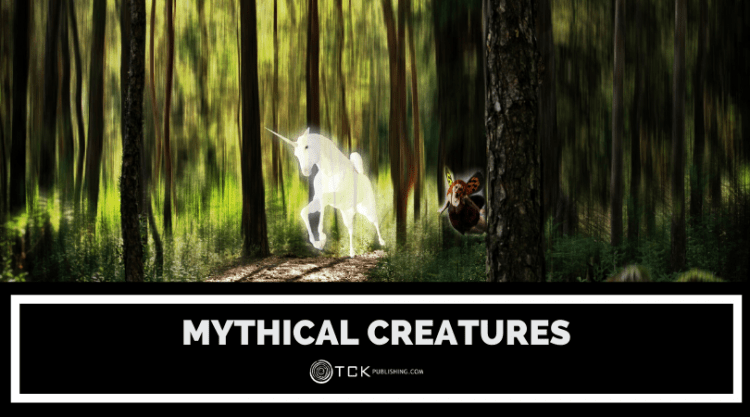 mythical creatures header image