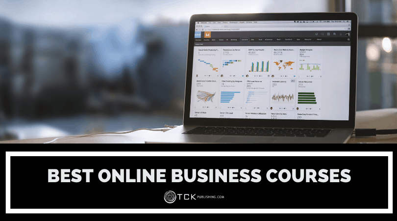 25 Best Online Business Courses