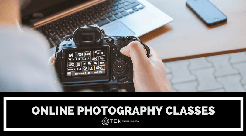 online photography classes header image