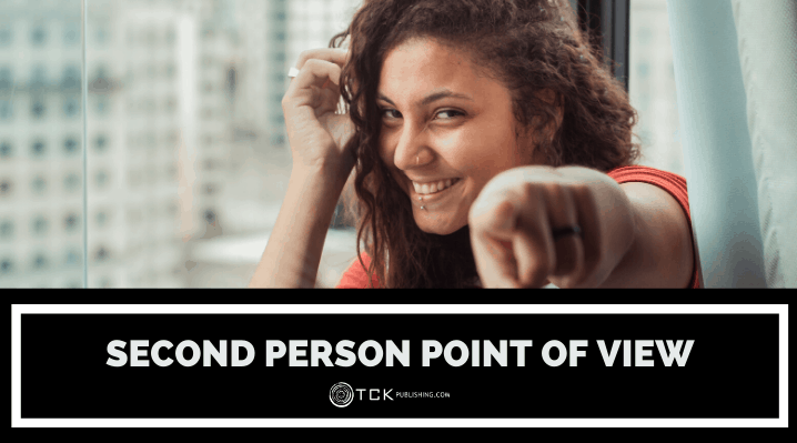 second person point of view header image