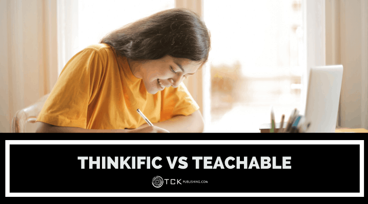 Thinkific vs Teachable: Which Online Learning Platform Is Better?