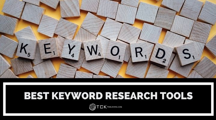 best keyword research tools blog post image
