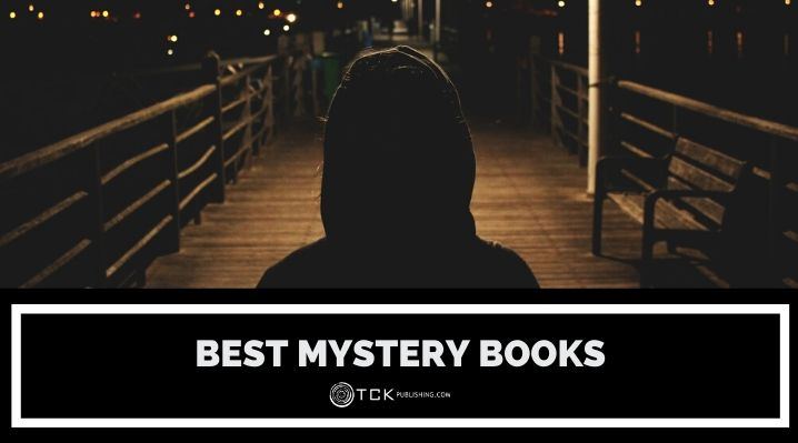 25 Best Mystery Books That Will Keep You Guessing