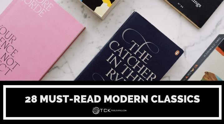 best modern classics blog post image