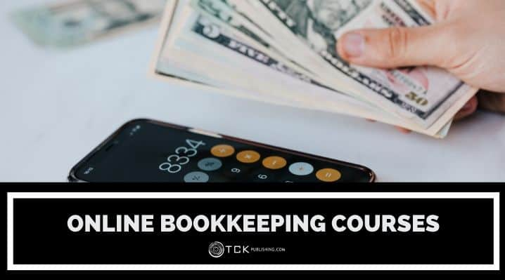 16 Online Courses in Bookkeeping