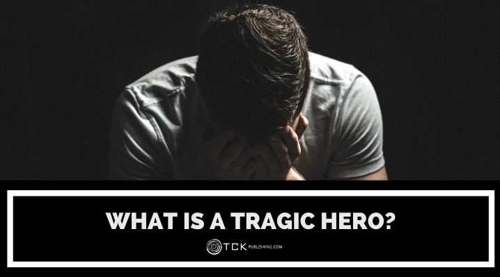 what is a tragic hero blog post image
