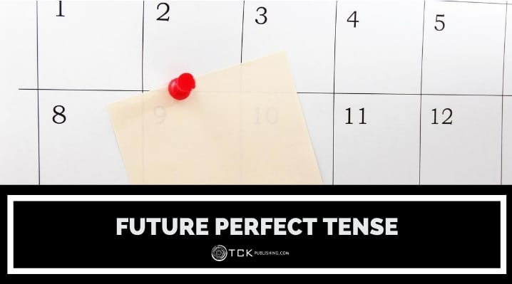 Future Perfect Tense blog post image