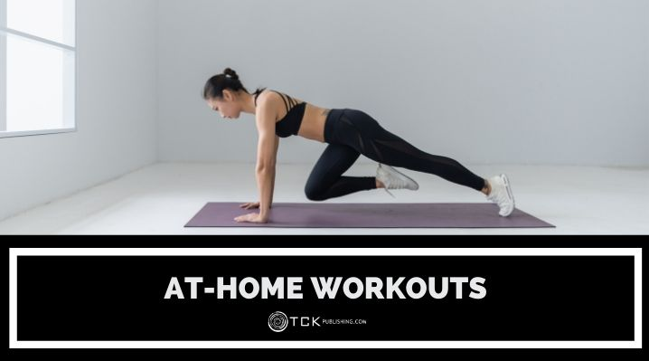 9 At-Home Workouts You Can Do With Zero Equipment