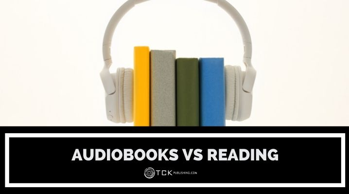 Audiobooks vs. Reading: Which Has More Benefits?
